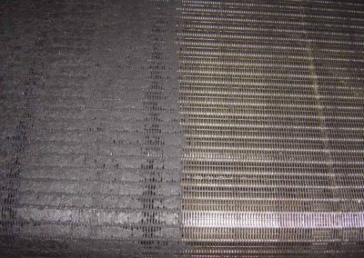 Conveyor before-after - good